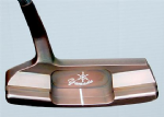 Yamada Hand Milled Imperial Putter